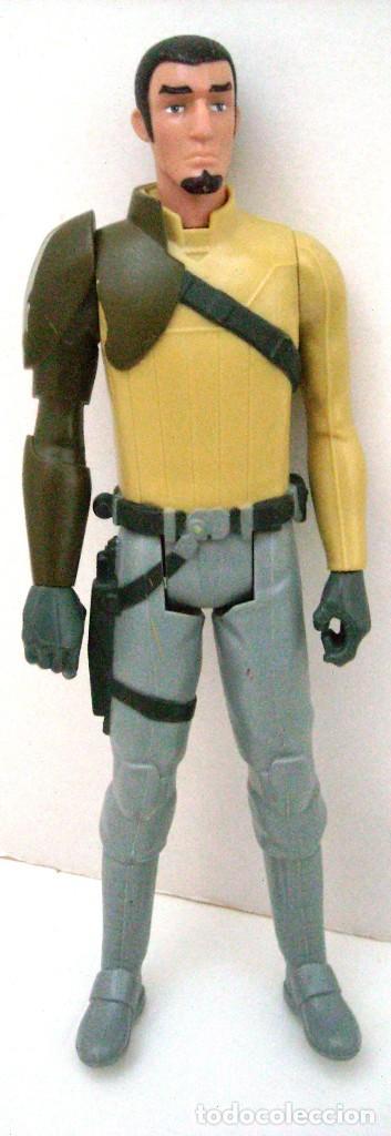 Figuras y Muñecos Star Wars: STAR WARS - 9 FIGURAS - Foto 7 - 153587106