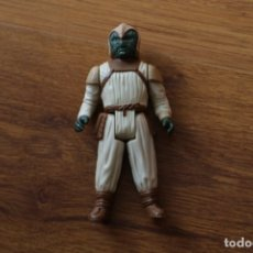 Figuren von Star Wars - Figura acción vintage Klaatu Star Wars Kenner 1983 Hong Kong Lucasfilm - 98091827