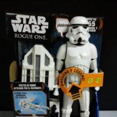 Figuren von Star Wars - Figura Stormtrooper Imperial Star Wars 30cm interactivo - 153840326