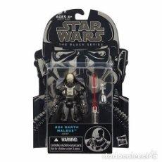 Figurines et Jouets Star Wars: DARTH MALGUS (STAR WARS) - BLACK SERIES. Lote 154004926