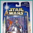 Figuras y Muñecos Star Wars: STAR WARS # SHAAK TI # ATTACK OF THE CLONES - NUEVO EN SU BLISTER ORIGINAL DE HASBRO... Lote 154032982