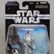 Figuras y Muñecos Star Wars: STAR WARS - AT-AT DRIVER - HASBRO. Lote 154274962