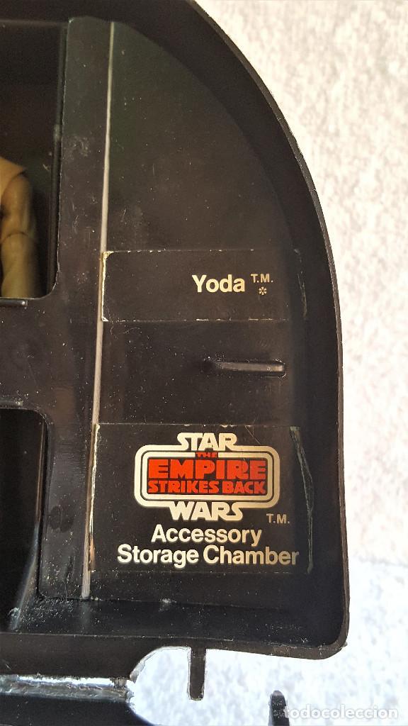 Figuren von Star Wars: STAR WARS ANTIGUO MALETIN MALETA DE DARTH VADER - CARRY CASE - KENNER 1980 - CON 32 FIGURAS - Foto 8 - 154451054