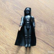 Figuras y Muñecos Star Wars: FIGURA ACCIÓN STAR WARS KENNER DARTH VADER COMPLETO 1977 GMFGI HONG KONG LUCASFILM VINTAGE. Lote 119048727