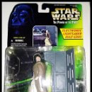 Figuras y Muñecos Star Wars: STAR WARS # BEN ( OBI-WAN ) KENOBI # THE POWER OF THE FORCE - NUEVO EN BLISTER ORIGINAL DE KENNER.. Lote 155960366