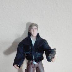 Figuras y Muñecos Star Wars: HAN SOLO LFL 1997 KENNER CHINA COMPLETO SACADO DE BLISTER. Lote 156219518