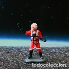 Figuras y Muñecos Star Wars: PILOTO REBELDE 2 DE 4 STAR WARS IV - VI / MICRO MACHINES MICROMACHINES / MINIATURA. Lote 156501234
