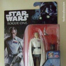 Figuras y Muñecos Star Wars: FIGURA DIRECTOR KRENNIC - STAR WARS ROGUE ONE - DISNEY HASBRO LA GUERRA DE LAS GALAXIAS MUÑECO. Lote 156577646