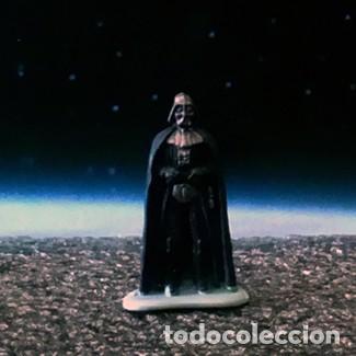 DARTH VADER / STAR WARS / MICRO MACHINES MICROMACHINES / MINIATURA (Juguetes - Figuras de Acción - Star Wars)