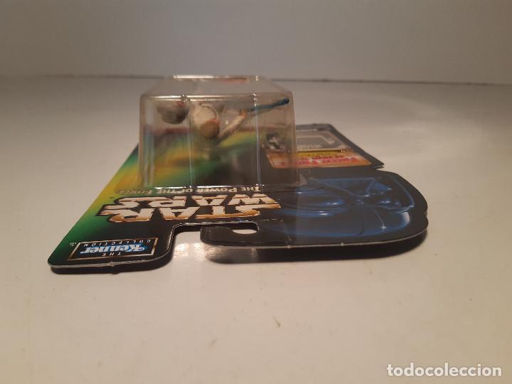 Figuras y Muñecos Star Wars: Star Wars Luke Skywalker Kenner 1997 - Foto 4 - 156830890