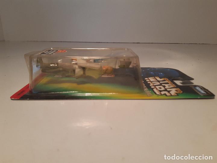 Figuras y Muñecos Star Wars: Star Wars Luke Skywalker Kenner 1997 - Foto 7 - 156830890