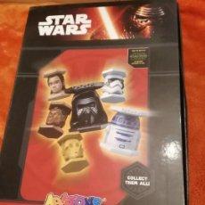 Figuras y Muñecos Star Wars: STAR WARS - ABATONS 2015. Lote 156910138