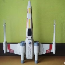 Figuras y Muñecos Star Wars: STAR WARS NAVE X WING FIGHTERS. Lote 156997705