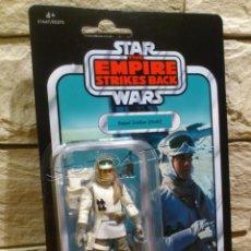 Figuras y Muñecos Star Wars: KENNER - STAR WARS - REBEL SOLDIER HOTH - VINTAGE COLLECTION - VC 120 - IMPERIO CONTRAATACA - NUEVO. Lote 157114330