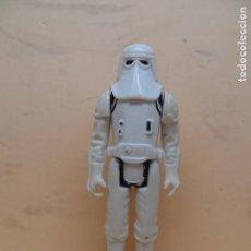 Figuras y Muñecos Star Wars: STAR WARS VINTAGE SNOWTROOPER 1980 KENNER HONG KONG. Lote 157233950