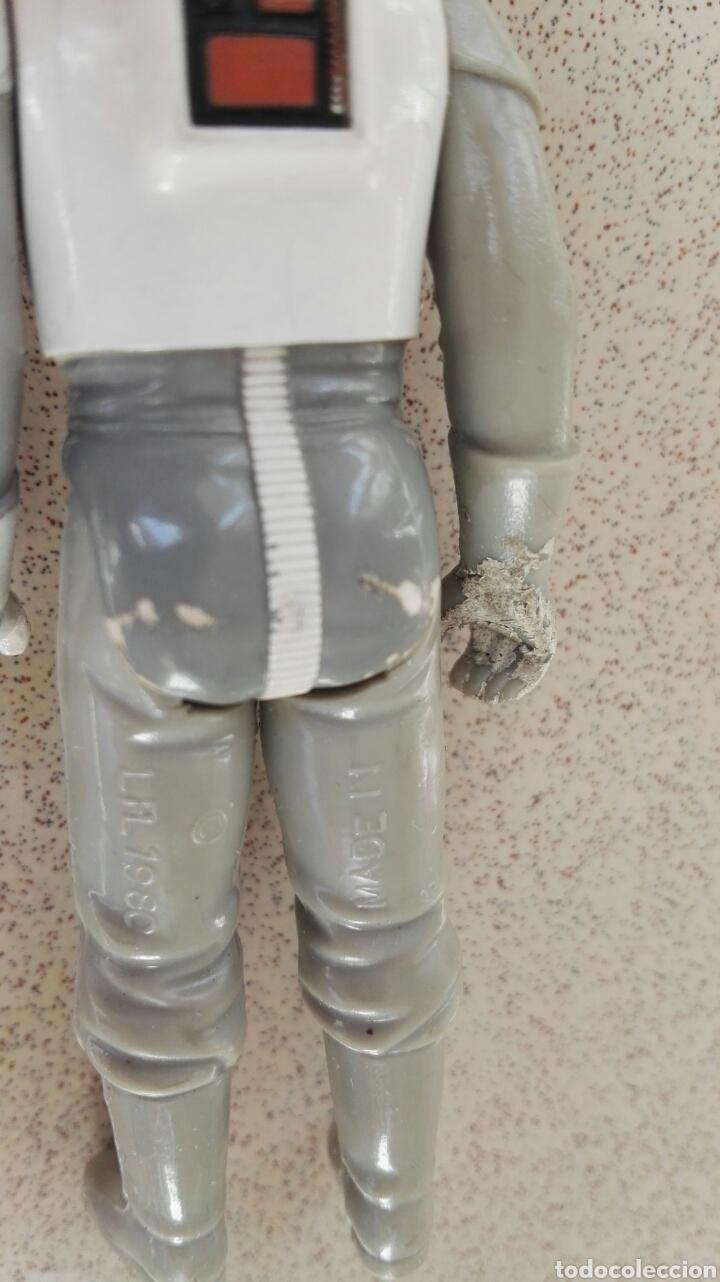 Figuras y Muñecos Star Wars: Lote figuras Star Wars vintage Kenner - Foto 6 - 147437966