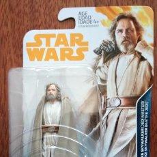 Figuren von Star Wars - Star Wars Force Link Luke Skywalker - 127655335