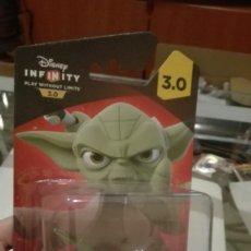 Figuras y Muñecos Star Wars: FIGURA STAR WARS INFINITY YODA. Lote 157984842