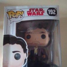 Figuras y Muñecos Star Wars: POE DAMERON, FUNKO POP. Lote 158116594