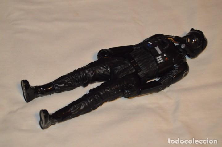 LFL STAR WARS - TIE FIGHTER PILOT - 30,5CM APROX - HASBRO SA - M3558A - #B4600 - 52582 - ENVÍO 24H (Juguetes - Figuras de Acción - Star Wars)