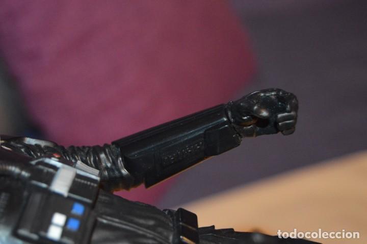 Figuras y Muñecos Star Wars: LFL STAR WARS - TIE FIGHTER PILOT - 30,5CM APROX - HASBRO SA - M3558A - #B4600 - 52582 - ENVÍO 24H - Foto 11 - 159430778