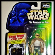 Figuren von Star Wars - STAR WARS # ORRIMAARKO # THE POWER OF THE FORCE - 11 CM -. NUEVO EN SU BLISTER ORIGINAL DE KENNER. - 160174274
