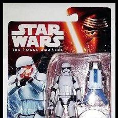 Figuren von Star Wars - STAR WARS # STORMTROOPER # THE FORCE AWAKENS - 11 CM - NUEVO EN SU BLISTER ORIGINAL DE HASBRO.. - 160297774