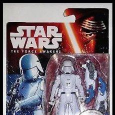 Figuren von Star Wars - STAR WARS # SNOWTROOPER # THE FORCE AWAKENS - 11 CM - NUEVO EN SU BLISTER ORIGINAL DE HASBRO.. - 160298878