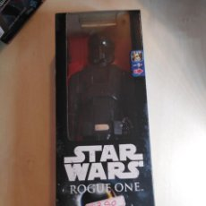 Figuras y Muñecos Star Wars: FIGURA 12 INCH STAR WARS ROGUE ONE DEATH TROOPER HASBRO. Lote 160515310