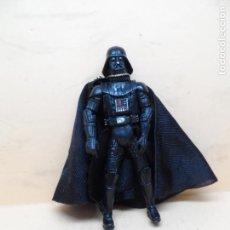 Figuras y Muñecos Star Wars: STAR WARS DARTH VADER 2005 HASBRO. Lote 160554338