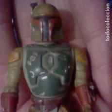 Figuras y Muñecos Star Wars: PILOTO STAR WARS KENNER 1995 LFL JUGADA FIGURA . Lote 160626614
