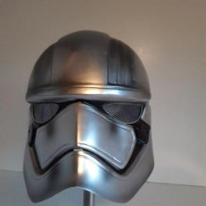 Figuras y Muñecos Star Wars: CASCO STAR WARS CAPITAN PHASMA, TAMAÑO ADULTO. Lote 160870446