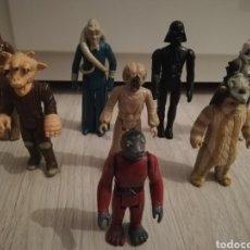 Figuras y Muñecos Star Wars: STAR WARS FIGURAS KENNER VINTAGE. Lote 161164778