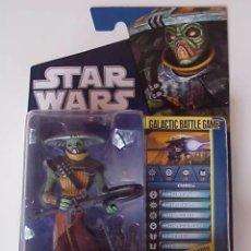 Figuras y Muñecos Star Wars: FIGURA EMBO - STAR WARS - THE CLONE WARS - HASBRO. Lote 161409782