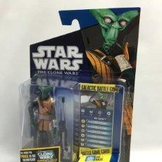 Figuras y Muñecos Star Wars: FIGURA EL-LES - STAR WARS - CLONE WARS- HASBRO. Lote 161410389