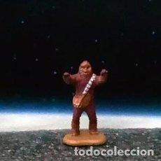 Figuras y Muñecos Star Wars: CHEWBACCA / STAR WARS IV - VI / MICRO MACHINES MICROMACHINES / MINIATURA. Lote 195460271