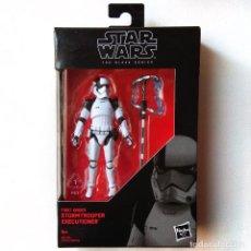 Figuras y Muñecos Star Wars: STAR WARS BLACK SERIES, 9.5 CM - STORMTROOPER EXECUTIONER (WALMART EXCLUSIVE), NUEVO A ESTRENAR. Lote 161852438