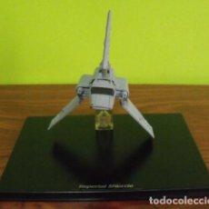 Figuras y Muñecos Star Wars: NAVE STAR WARS IMPERIAL SHUTTLE - LA GUERRA DE LAS GALAXIAS - LANZADERA IMPERIAL. Lote 161958210