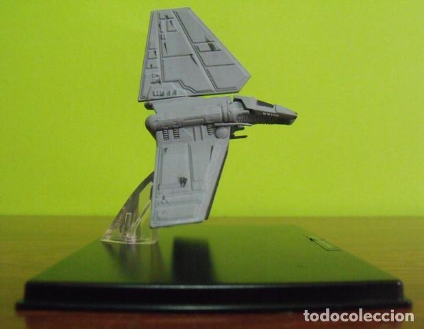 Figuras y Muñecos Star Wars: Nave Star Wars Imperial Shuttle - La Guerra de las Galaxias - Lanzadera Imperial - Foto 2 - 161958210