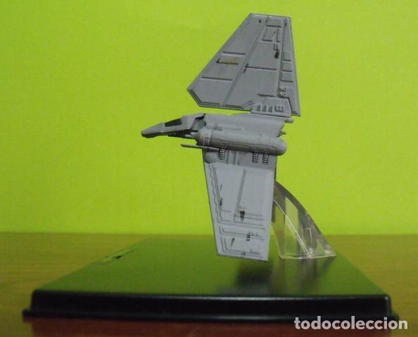 Figuras y Muñecos Star Wars: Nave Star Wars Imperial Shuttle - La Guerra de las Galaxias - Lanzadera Imperial - Foto 3 - 161958210