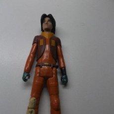 Figuras y Muñecos Star Wars: FIGURA STAR WARS 26 CN ALTO. Lote 162118554
