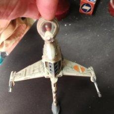 Figuras y Muñecos Star Wars: NAVE. STAR WARS B-WING. Lote 162250654