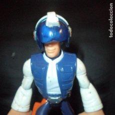 Figuras y Muñecos Star Wars: HAN SOLO - JEDI FORCE - HASBRO PLAYSKOOL 2005 . Lote 162596470