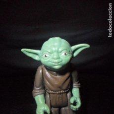 Figuras y Muñecos Star Wars - YODA - STAR WARS - 1980 KENNER - LA GUERRA DE LAS GALAXIAS- - 162603474