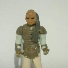 Figuras y Muñecos Star Wars: BUSCADA FIGURA STAR WARS AÑOS 80. WEEQUEAY GUERRA DE LAS GALAXIAS.. Lote 163108488