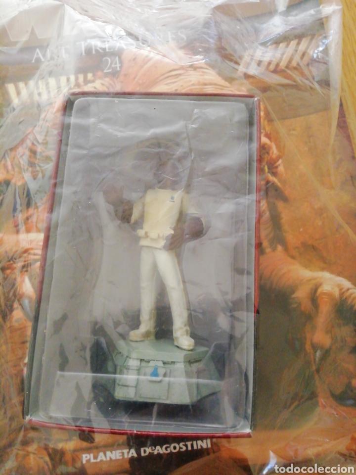 Figuras y Muñecos Star Wars: Star Wars Figura Ajedrez Número 24 - Foto 2 - 163571840