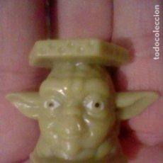 Figuras y Muñecos Star Wars: STAR WARS ABATONS YODA 13 J . Lote 163750334