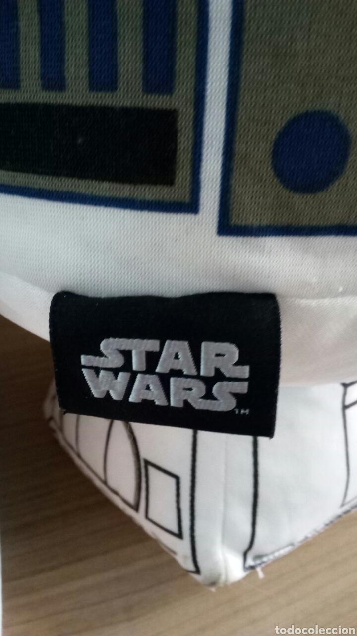 Figuras y Muñecos Star Wars: Muñeco de Stars Warks /R2D2 / - Foto 5 - 163750946