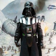 Figuras y Muñecos Star Wars: DARTH VADER. STAR WARS. ENORME FIGURA JAKKS PACIFIC. 80 CMS. Lote 164179130