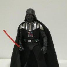 Figuras y Muñecos Star Wars: FIGURA DE DARTH VADER DE 16 CM ARTICULADA.. Lote 164497298